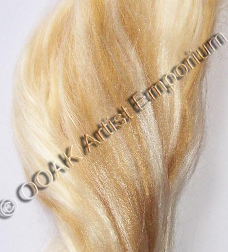 Hair color circle