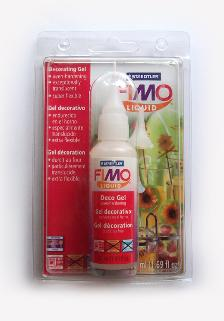 Fimo Liquid Deco Gel